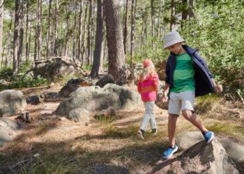 Reima chroni dzieci przed owadami (fot. Reima)