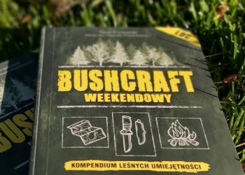 Bushcraft weekendowy (fot. outdoormagazyn.pl)