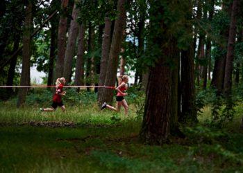 Nie szukaj wymówek! Weź udział w wirtualnym biegu CITY TRAIL onTour! (fot. City Trail)