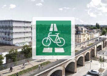 RS1 będzie mieć 101 km (fot. wikipedia.org / P3 Agentur/Total Real/wbp Landschaftsarchitekten GmbH/Stadt Mülheim an der Ruhr/Peter Obenaus)