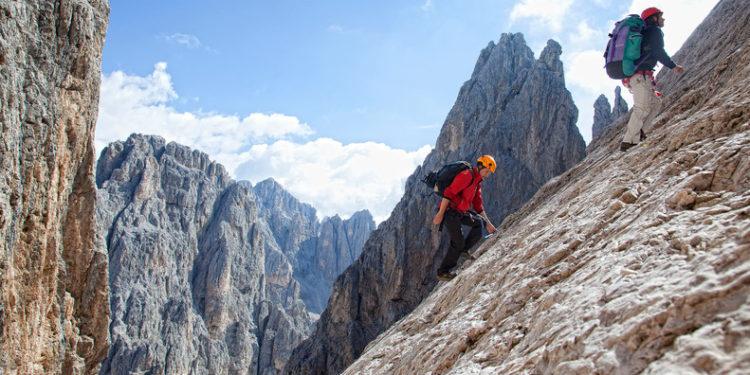 Grupa San Martino, Trentino (fot. T. Brunner)