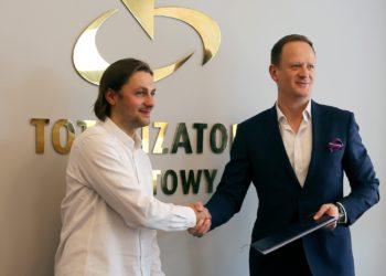 Andrzej Bargiel i Olgierd Cieślik (fot. mat. prasowe)