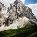 Cimon della Pala, Trentino (fot. Roberto Bragotto)
