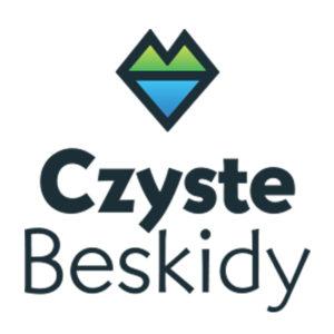 Czyste Beskidy - logo