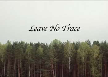 Leave No Trace (fot. MG / outdoormagazyn.pl)