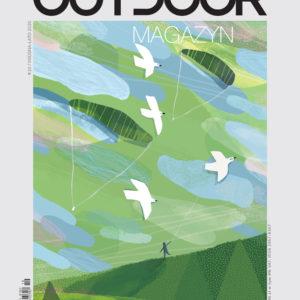 Outdoor Magazyn nr 10 (2020, wiosna-lato)