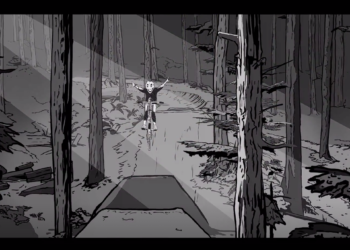 fot. kadr z filmu My Last Day of Summer