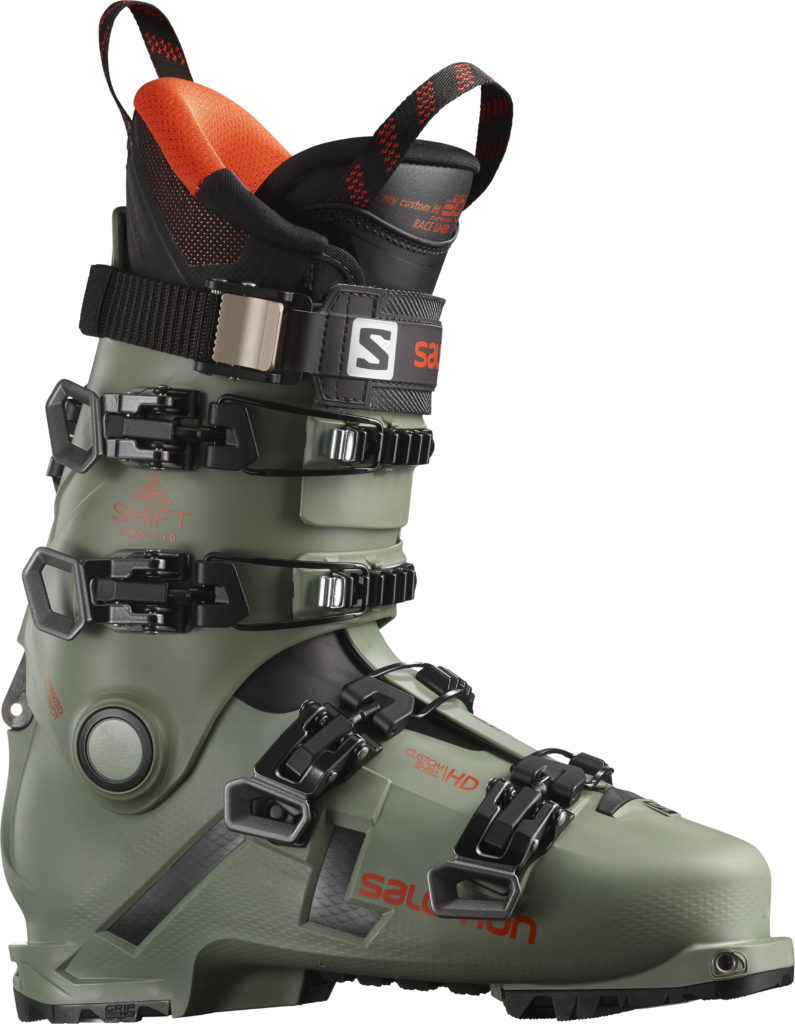 Salomon SHIFT PRO 130 AT