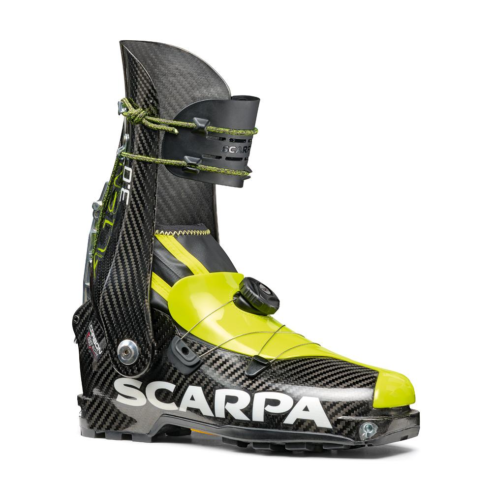 Scarpa Alien 3.0