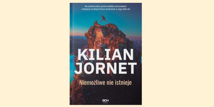 Niemożliwe nie istnieje (Kilian Jornet)