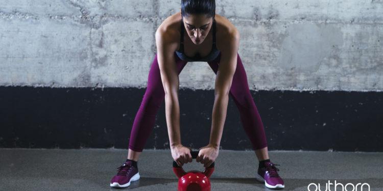 Jak zwiększyć motywację do ćwiczeń (fot. Outhorn)
