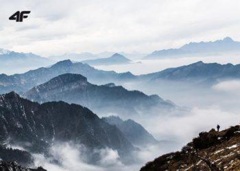 Aktywność w górach (fot. 4F)