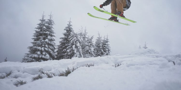Test Hoji Free 130 (fot. outdoormagazyn.pl)