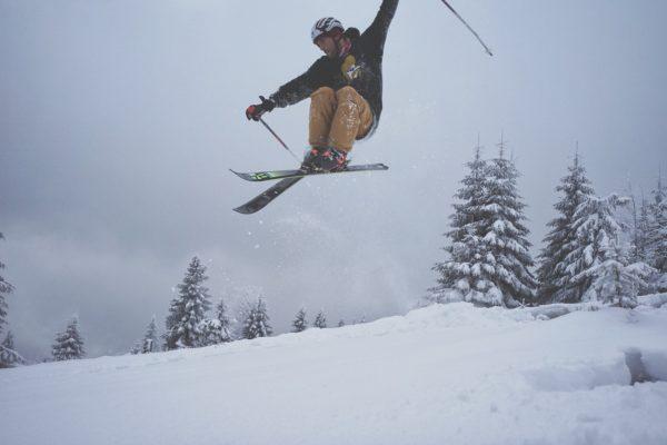test butów skiturowych Hoji