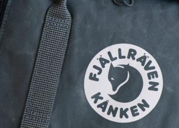 Fjällräven wprowadza nowy materiał - Pine Weave
