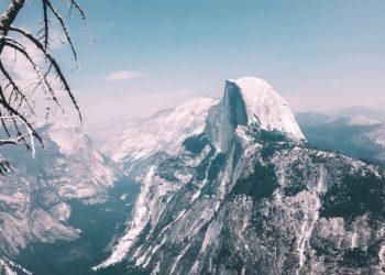 Half Dome (fot. Mathilda Khoo / Unsplash)
