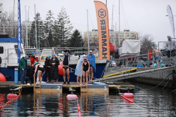 Gdynia Winter Swimming Cup 2021