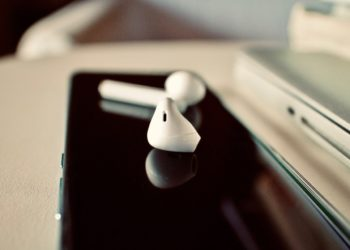 Słuchawki bezprzewodowe (fot. materiały producenta)