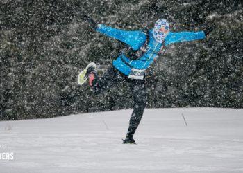fot. Zimowy Maraton Bieszczadzki / Jacek Deneka