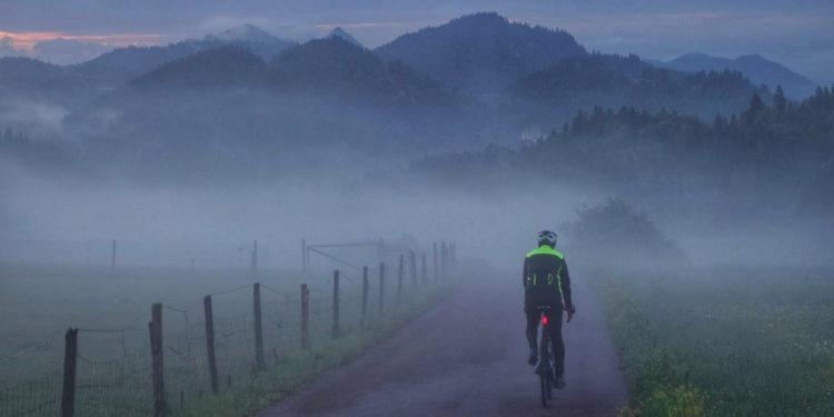 Podtatrzańska Ósemka - propozycja trasy rowerowej (fot. Małopolska)