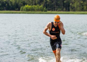 fot. Tomasz Szwajkowski / Triathlon Lwa