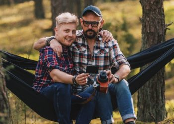 LESOVIK Pride Month (fot. Paweł Trojanowski)