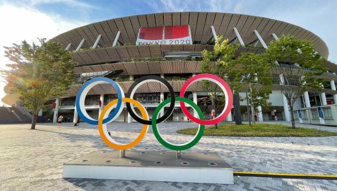 fot. Tokyo 2020 Olympics