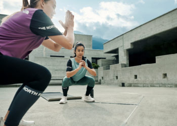 THE NORTH FACE - MOUNTAIN ATHLETICS