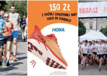10. edycja biegu charytatywnego Poland Business Run (fot. mat. prasowe)