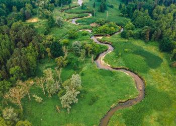 Rzeka Ruda (fot. mat. prasowe Royal Robbins / Bartek Szaro)