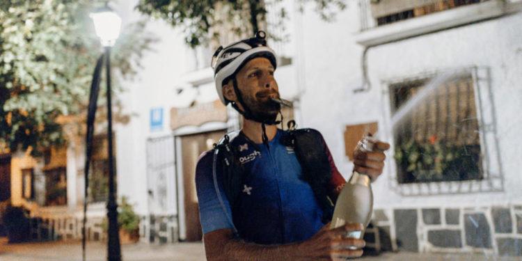 Mattia de Marchi (fot. Jakub Kopecký)